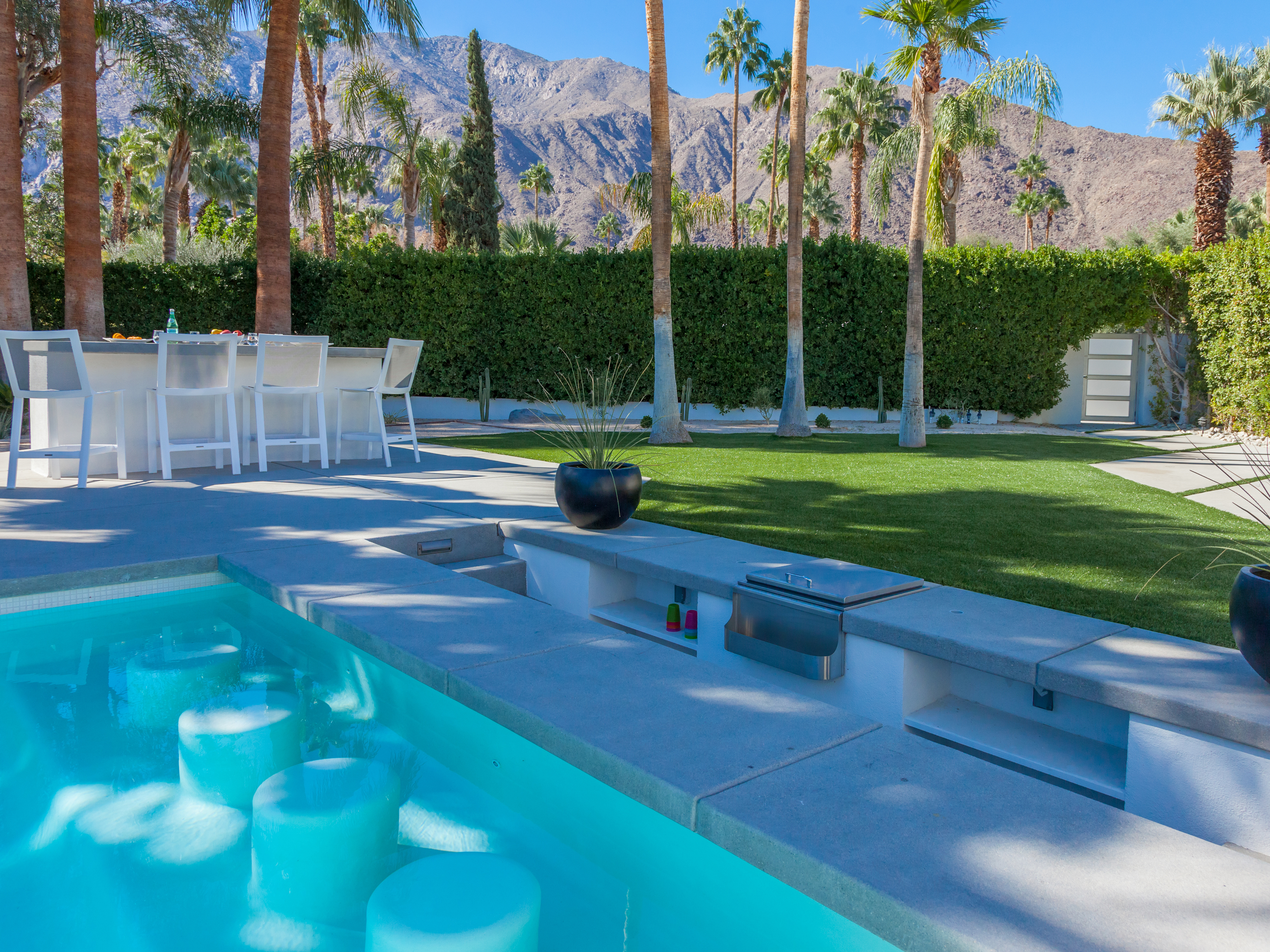 Palm Springs Vacation Home Rental