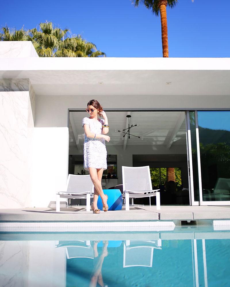 Kelly Golightly: Modernism Week Show House